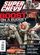 Super Chevy Magazine 7/1/2016