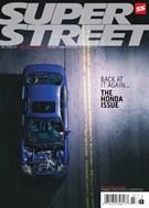 Super Street Magazine 7/1/2016