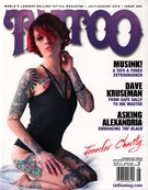 Tattoo Magazine 7/1/2016