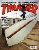 Thrasher Magazine 7/1/2016