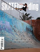 Transworld SKATEboarding Magazine 7/1/2016