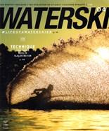 Waterski | 7/2016 Cover