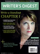 Writer's Digest Magazine 7/1/2016