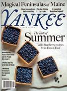 Yankee Magazine 7/1/2016