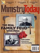 Ministry Today Magazine 7/1/2016