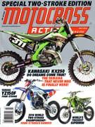 Motocross Action Magazine 7/1/2016
