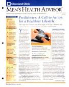 Men's Health Advisor 7/1/2016