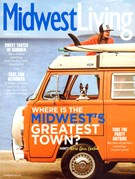 Midwest Living Magazine 7/1/2016