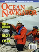 Ocean Navigator Magazine 7/1/2016