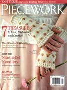Piecework Magazine 7/1/2016
