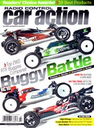 Radio Control Car Action Magazine 7/1/2016