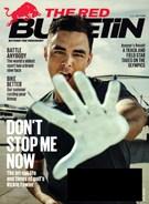 Red Bull Magazine 7/1/2016