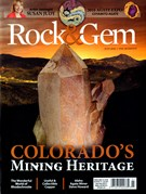 Rock and Gem Magazine 7/1/2016