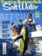 Salt Water Sportsman Magazine 7/1/2016