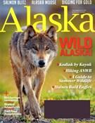 Alaska Magazine 7/1/2016