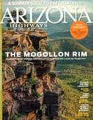 Arizona Highways Magazine 7/1/2016
