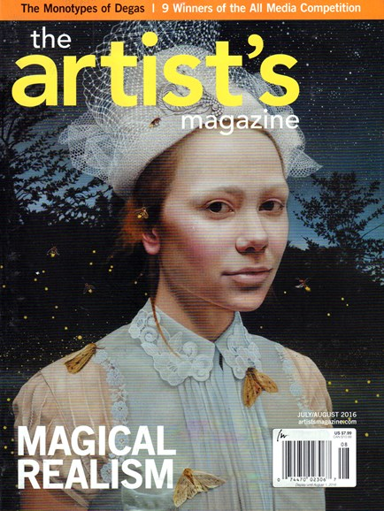 Artists Cover - 7/1/2016