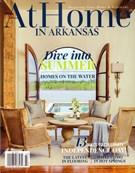 At Home In Arkansas Magazine 7/1/2016