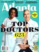 Atlanta Magazine 7/1/2016