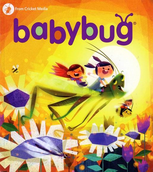 Babybug Cover - 7/1/2016