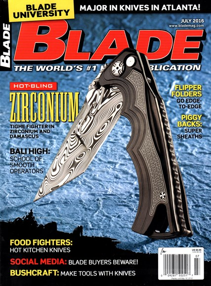Blade Cover - 7/1/2016