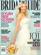 Bridal Guide Magazine 7/1/2016