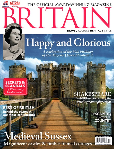 Britain Cover - 7/1/2016