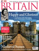 Britain Magazine 7/1/2016
