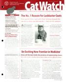 Catwatch Magazine 7/1/2016