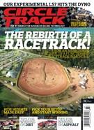 Circle Track Magazine 7/1/2016