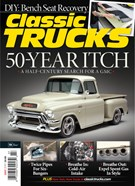 Classic Trucks Magazine 7/1/2016