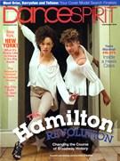 Dance Spirit Magazine 7/1/2016