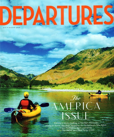 Departures Cover - 7/1/2016