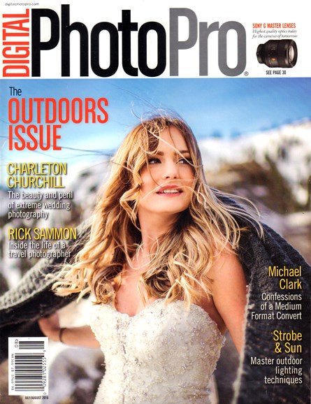 Digital Photo Pro Cover - 7/1/2016