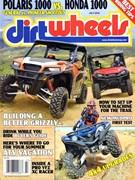 Dirt Wheels Magazine 7/1/2016