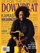 Down Beat Magazine 7/1/2016