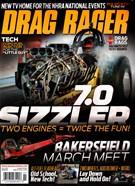 Drag Racer Magazine 7/1/2016