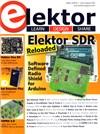 Elektor Magazine | 7/1/2016 Cover