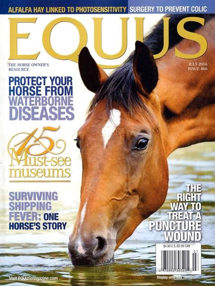 Equus Cover - 7/1/2016