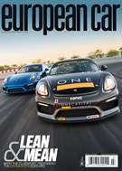 European Car Magazine 7/1/2016