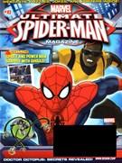 Marvel Ultimate Spider-Man 7/1/2016