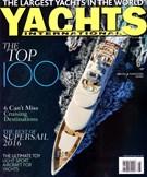 Yachts International Magazine 7/1/2016