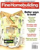 Fine Homebuilding Magazine 7/1/2016