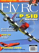 Fly RC Magazine 7/1/2016
