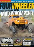 Four Wheeler Magazine 7/1/2016