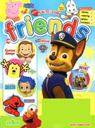 Preschool Friends Magazine 7/1/2016