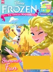 Frozen | 7/1/2016 Cover
