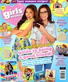 Girls' World 7/1/2016