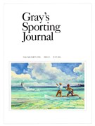 Gray's Sporting Journal Magazine 7/1/2016