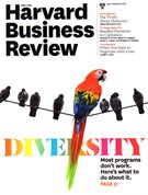 Harvard Business Review Magazine 7/1/2016